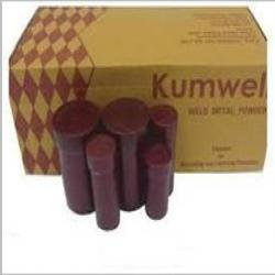 Thuốc hàn hóa nhiệt kumwell Thái Lan
