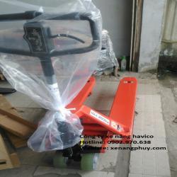 Xe nâng tay opk cp-25l-122
