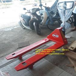 Xe nâng tay OPK CP-25L-122 tải trọng 2.5 tấn