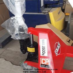 Xe nâng tay OPK CP thương hiệu Nhật Bản