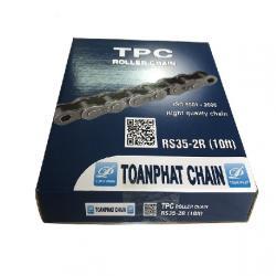 xích 35-2R TPC-xích công nghiệp
