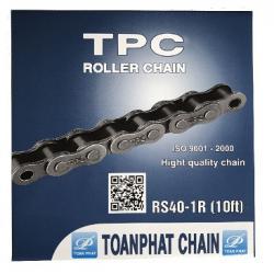 xích 40-1R TPC-xích công nghiệp