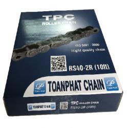 xích 40-2R TPC-xích công nghiệp