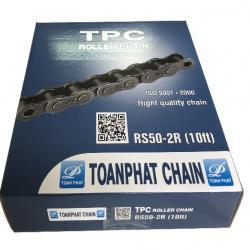 xích 50-2R TPC-xích công nghiệp