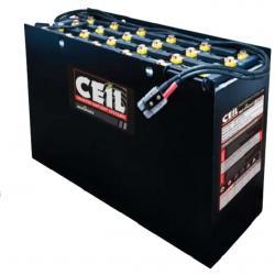 Ắc quy xe nâng chuyên dụng Chloride nhập khẩu chính hãng