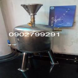 Bồn châm hóa chất chiller 30 lit ; 50 lit; 100 lit ; 200 lit