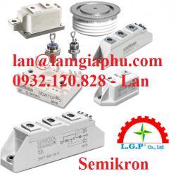 Chỉnh lưu Semikron SKKT 132/14E chính hãng