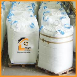 Công ty bao bì Louis cung cấp Bao jumbo đựng nguyên liệu công nghiệp