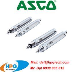 Đại lý Asco Việt Nam | Van điện từ Asco