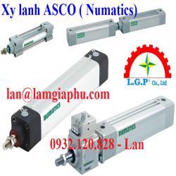 Đại lý Van ASCO NNS080/0160CBMY chính hãng