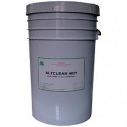 Hóa chất tẩy cặn lò hơi tháp giải nhiệt ALTCLEAN 4001