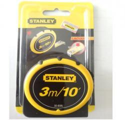3m Thước cuốn thép Stanley 30-608L