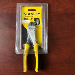 "7"" Kìm cắt Stanley 84-028"