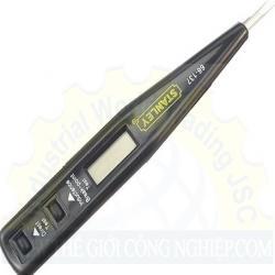 Bút thử điện điện tử Stanley 66-137