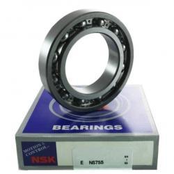 Vòng bi bạc đạn 6203 NSK